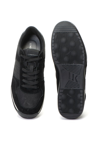 Lumberjack Спортни обувки Spin с велурени детайли Мъже