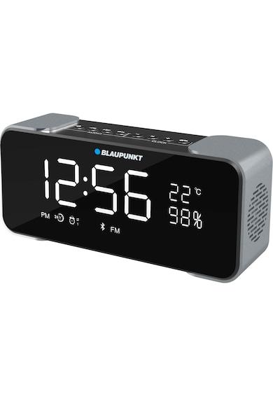 Blaupunkt Boxa portabila  , FM, AUX, alarma , ceas Femei