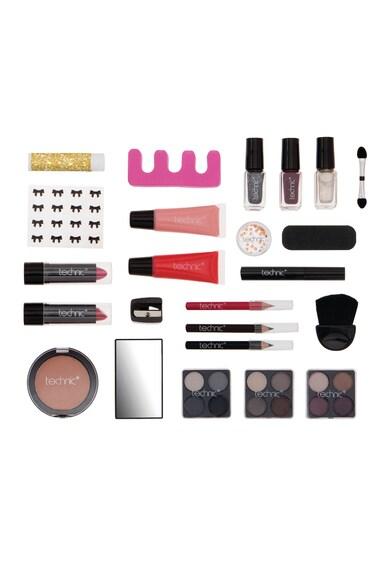 Technic Set cadou machiaj  Advent Calendar Festive Girl Cosmetics Femei