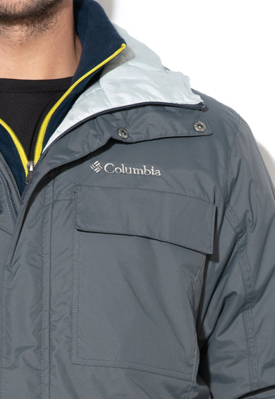 Columbia Непромокаемо яке Ten Falls™ с качулка Мъже