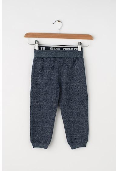Blue Seven Pantaloni jogger cu snur Baieti