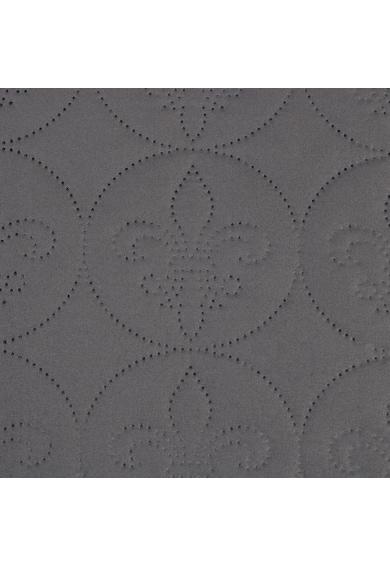 EnLora Home Спален комплект  100% микрофибър, 240x250 см, Антрацит Мъже