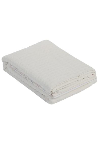 EnLora Home Спален комплект  100% памук, 200x230 см, Бежов Мъже