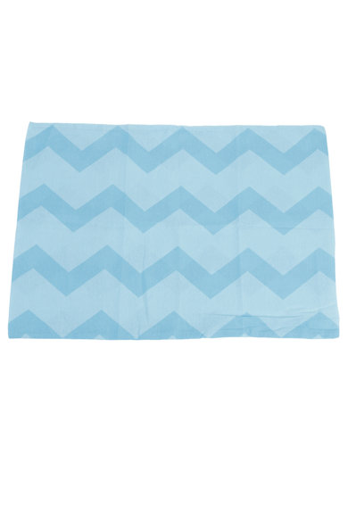 EnLora Home Lenjerie de pat  100% bumbac, 200x235 cm, Albastru Femei