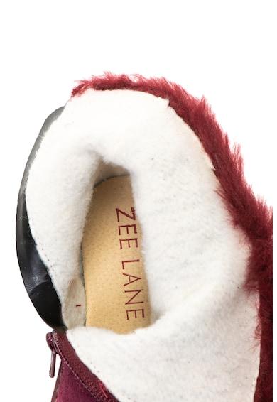 Zee Lane Ghete de piele intoarsa Fete