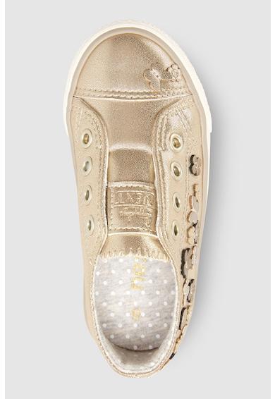 NEXT Mintás bebújós cipő Lány