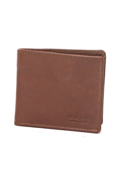 Beal összehajtható bőr pénztárca - Pepe Jeans London (PM070293-878) 193a8da060