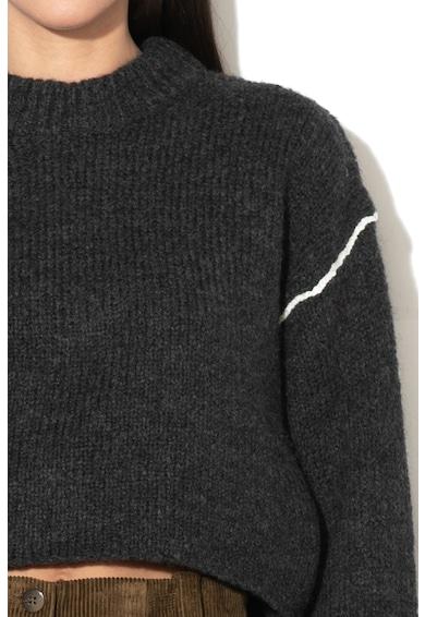 Cheap Monday Къс пуловер с паднали ръкави Жени