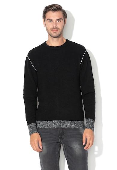 Cheap Monday Пуловер с овално деколте Мъже