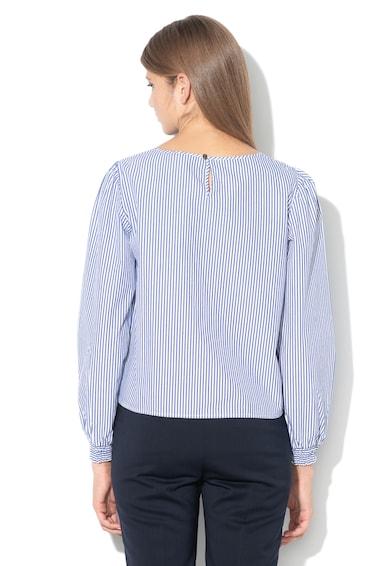 Pennyblack Bluza cu dungi si mansete pliate Eccelso Femei