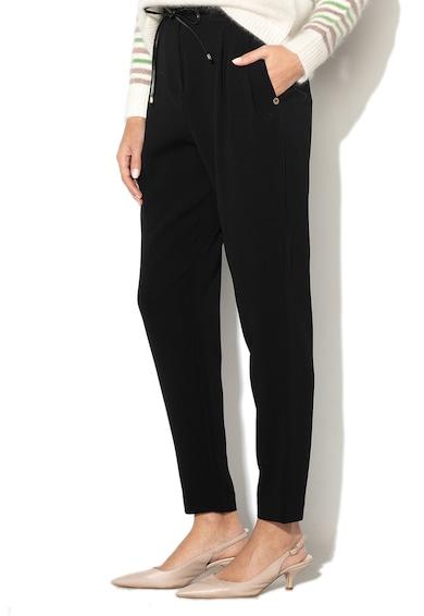Pennyblack Pantaloni conici din jerseu, cu snur pentru ajustare Lappone Femei