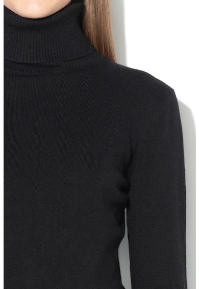 Pennyblack Pulover cu guler inalt, din amestec de lana Oblo Femei