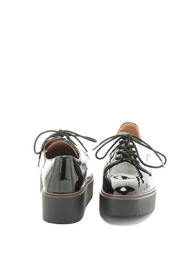 Steve Madden Pantofi de piele lacuita Written Femei