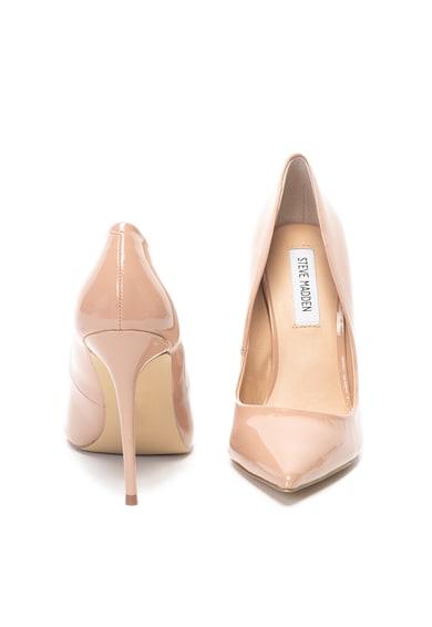Steve Madden Pantofi stiletto cu aspect lacuit si toc ascutit Daisie Femei