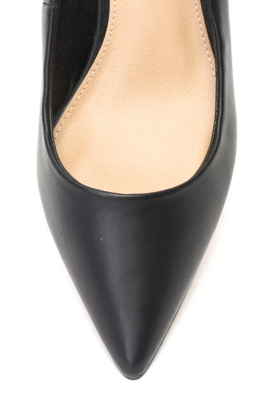 Steve Madden Pantofi de piele cu toc kitten Sabrinah Femei