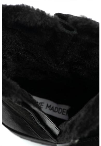 Steve Madden Ghete de piele intoarsa Femei