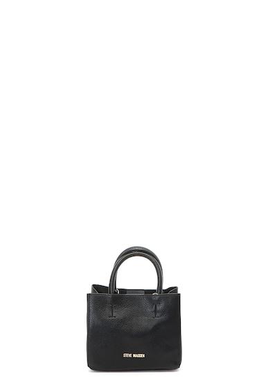 Steve Madden Cyndy műbőr keresztpántos táska női