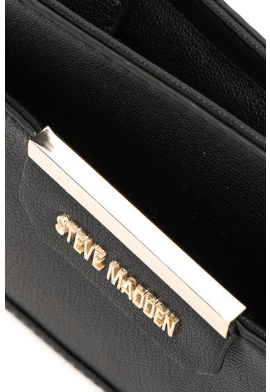 Steve Madden Lync keresztpántos táska szegecsekkel női