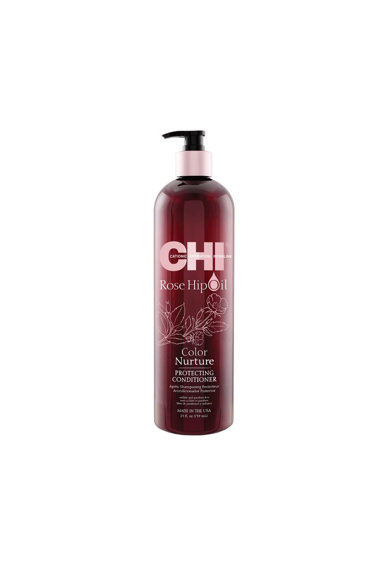Chi Balsam  Rose Hip Oil Protecting, 739 ml Femei
