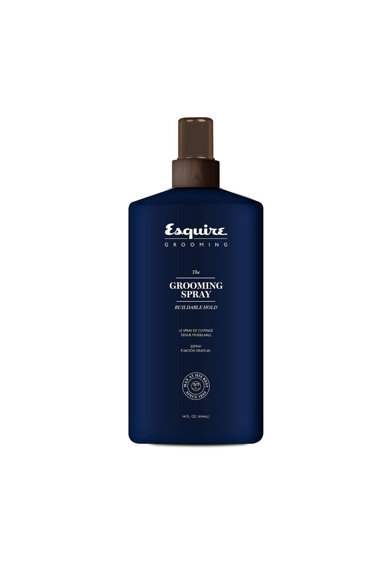 Esquire Grooming Spray cu fixare flexibila  Men, 414 ml Femei