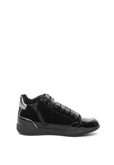 Geox Pantofi casual cu sireturi din panglica Nihal Femei