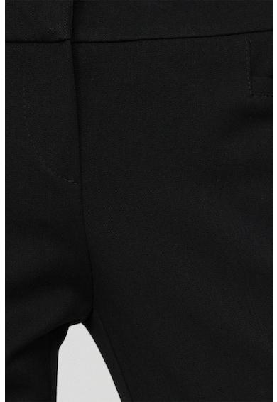 KOTON Pantaloni slim fit cu talie medie4 Femei