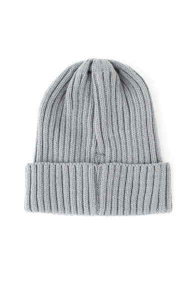 Guess Caciula elastica cu logo, tricotata Barbati