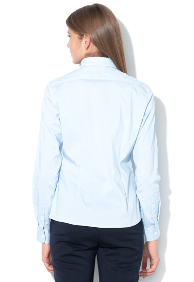 U.S. Polo Assn. Camasa slim fit cu maneci lungi Femei