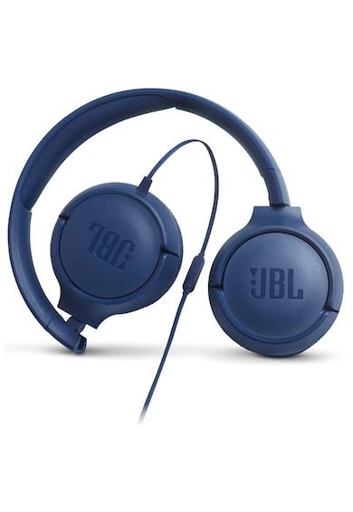 JBL Casti audio On-ear  Tune 500, Pure Bass Sound, Hands-free Call Femei