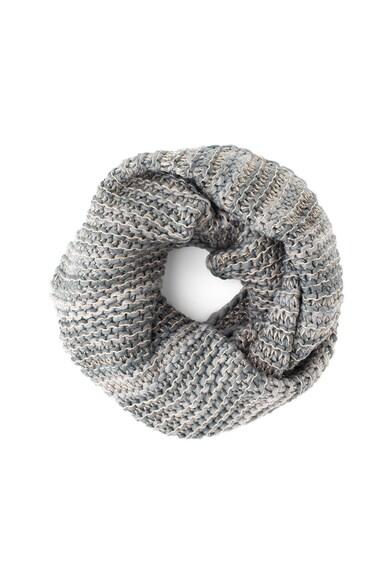 Pieces Fular circular tricotat gros Flea Femei