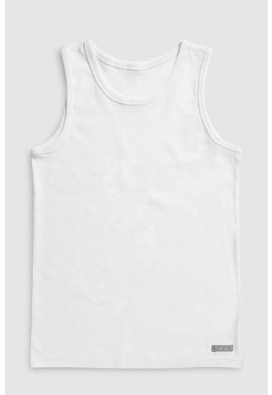 NEXT Kerek nyakú trikó szett - 3 db Fiú