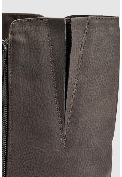 NEXT Cizme de piele ecologica lungi pana la genunchi Femei