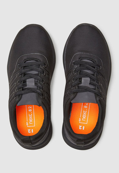 NEXT Textil és műbőr sneakers cipő Fiú