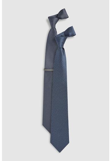 NEXT Set de cravate - 2 piese Barbati
