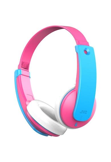 JVC Casti over ear  HA-KD9BT-AE, KIDS, Bluetooth Femei