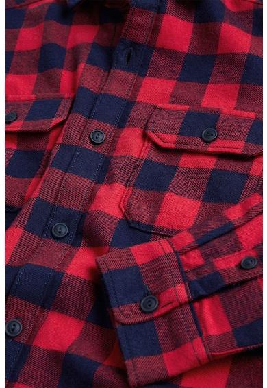 NEXT Карирана еиза с джобове на гърдите Момчета