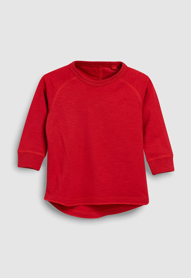 NEXT Set de bluze cu decolteu rotund - 5 piese Baieti
