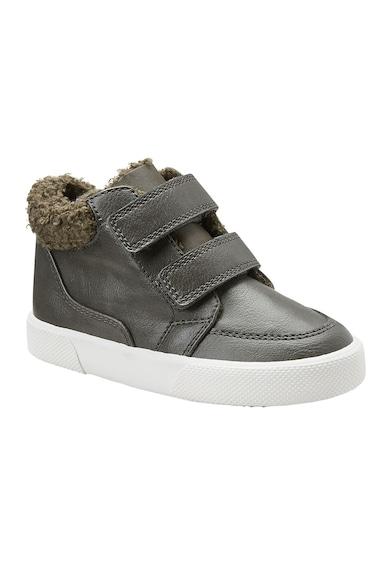 NEXT Műbőr középmagas sneakers cipő Fiú
