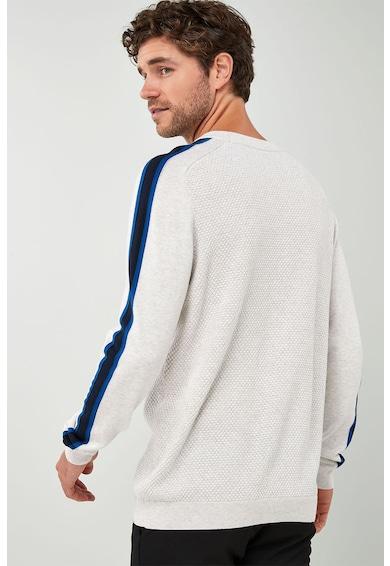 NEXT Kerek nyakú pulóver férfi