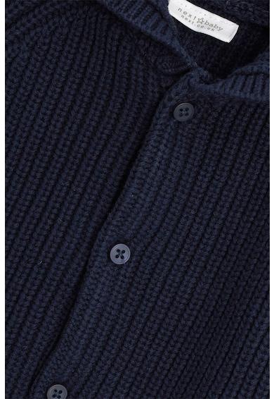NEXT Cardigan tricotat cu gluga Fete