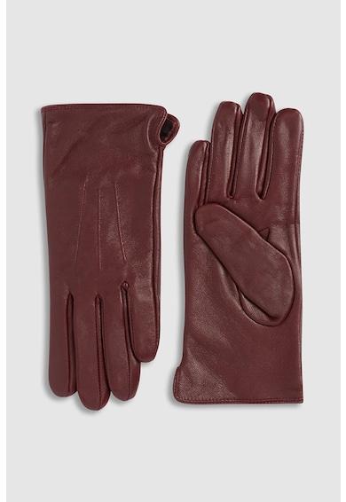 NEXT Кожени ръкавици Жени