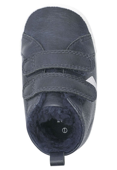 NEXT Műbőr cipő plüssbéléssel Fiú