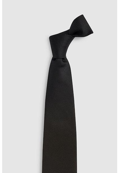 NEXT Cravata cu aspect texturat Barbati