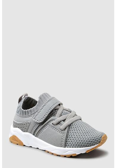 NEXT Sneakers cipő kötött betétekkel Fiú