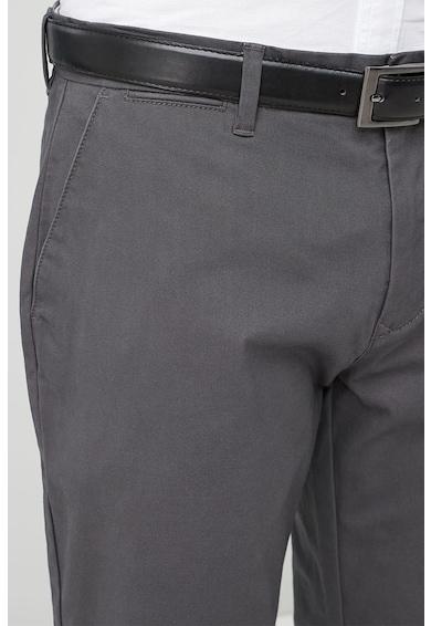 NEXT Прав панталон с колан Мъже