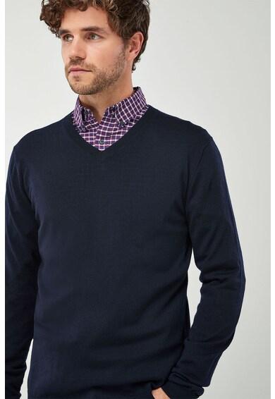 NEXT Пуловер с мериносова вълна Мъже