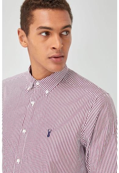 NEXT Риза с яка с копчета Мъже