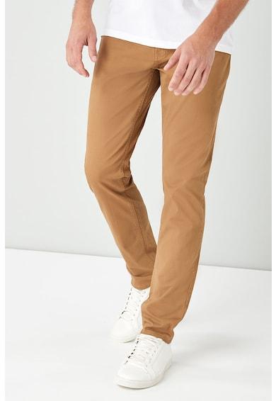 NEXT Прилепнал панталон чино Мъже