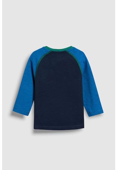 NEXT Set de bluze cu maneci raglan - 3 piese Baieti