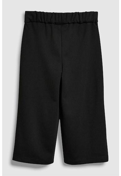 NEXT Pantaloni culotte cu banda elastica in talie Fete